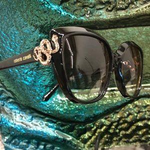 🔥ROBERTO CAVALLI Zaniah tortoiseshell sunglasses